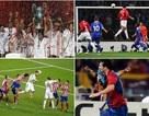 Những khoảnh khắc kinh điển nhất trong các trận chung kết Champions League thế kỷ 21