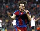 Lionel Messi: Trên con đường huyền thoại mang tên Di Stefano