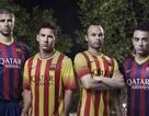 Bộ tứ Piqué, Xavi, Iniesta và Messi hướng tới kỷ lục vĩ đại của Seedorf