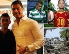 Nạn nhân sóng thần người Indonesia mơ ước trở thành C.Ronaldo