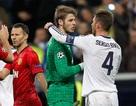De Gea chỉ đến Real Madrid nếu Ramos gia nhập MU