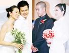 Những cuộc hôn nhân ngắn ngủi của showbiz Việt