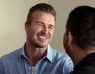 Bất ngờ được David Beckham gõ cửa và trao tặng 100.000 đô la