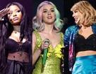 "Katy Perry về ""phe"" Nicki Minaj xỉa xói Taylor Swift"