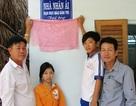Hai chị em mồ côi Ngọc Hằng, Chí Linh có nhà mới đón Tết