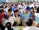 Sinh viên loại Giỏi về tỉnh công tác được hưởng 100% lương