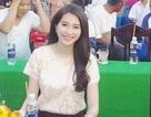 Hoa hậu Đặng Thu Thảo về quê dự Festival Đờn ca tài tử