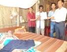 Hơn 50 triệu đồng đến với chàng trai Khmer 7 năm nằm liệt giường