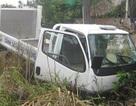 Nữ sinh bị thương sau khi va chạm với xe CSGT