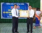 Sóc Trăng: Trường THPT Dân tộc nội trú đón nhận Huân chương Lao động hạng Ba