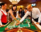 Mỗi ngày 1.000 người Việt qua Campuchia đánh bạc