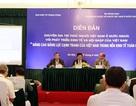 Trí thức kiều bào đóng góp ý kiến phát triển kinh tế Việt Nam