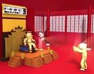 Truyền thuyết Hồ Tây được dựng thành phim hoạt hình 3D