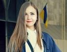 Nữ Thạc sĩ xinh đẹp Ukraine với tình yêu đặc biệt dành cho Việt Nam