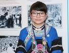 Nữ đại biểu 16 tuổi dân tộc Bố Y tự tin, giàu nhiệt huyết