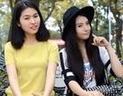 """Clip """"Sự khác nhau giữa con gái Hà Nội và con gái Sài Gòn"""""""