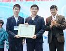 Học sinh chuyên Ams thắng lớn tại cuộc thi KHKT cấp thành phố