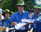 9x Bắc Giang được trao Giải thưởng tình nguyện quốc gia 2014