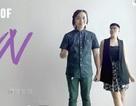 Thiệp cưới độc đáo bằng video của cặp đôi Hà Nội
