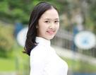 Hoa khôi nữ sinh Hà thành chia tay tuổi học trò