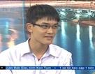 """Thủ khoa ĐHQG Hà Nội """"nói không"""" với điện thoại, Facebook"""