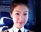 """Nữ phi công """"đẹp nhất Việt Nam"""" lên sóng truyền hình"""