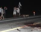 Truy tìm chiếc xe gây tai nạn chết người rồi bỏ trốn