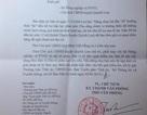 """UBND tỉnh Nghệ An yêu cầu làm rõ vụ việc hàng chục hộ dân """"tố"""" trưởng thôn """"ăn"""" tiền hỗ trợ bão lụt"""