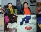 Thưởng nóng vụ bắt giữ hơn 100 nghìn viên ma túy tổng hợp tại Rừng Thông