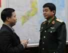 Các nước bạn đã dừng tìm kiếm và rút khỏi vùng biển Việt Nam
