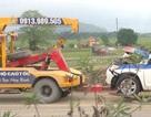 4 ngày nghỉ lễ, 99 người chết vì tai nạn giao thông