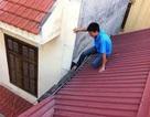 Hà Nội: Đột nhập vào nhà người nước ngoài trộm cắp tài sản