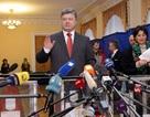 Tổng thống Ukraine đối mặt nhiều thách thức sau chiến thắng tại quốc hội