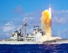 Mỹ thử nghiệm thành công hệ thống đánh chặn tên lửa Aegis