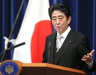 Thủ tướng Abe giải tán hạ viện, chuẩn bị bầu cử sớm