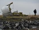 MH17 không bay một mình trước khi bị rơi