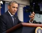 """Obama """"nếm mùi"""" thử thách ngay phiên họp đầu tiên của Quốc hội mới"""