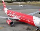 Máy bay mất tích, cổ phiếu AirAsia rớt mạnh nhất 3 năm