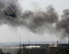 """Tổng thống Ukraine lệnh """"tử thủ"""" sân bay Donetsk"""