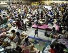 Bão mạnh nhất trong năm đổ bộ Philippines