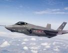 Israel ký hợp đồng mua thêm máy bay F-35 của Mỹ
