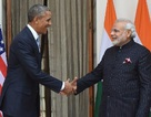"""Trung Quốc """"tức tối"""" trước tuyên bố Mỹ - Ấn về Biển Đông"""