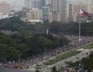 Hàng triệu người Philippines tập trung nghe Giáo hoàng diễn thuyết