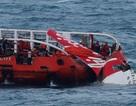 Indonesia sẽ nâng thân máy bay khỏi đáy biển