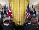 Anh, Mỹ bắt tay ngăn chặn chủ nghĩa cực đoan trong nước