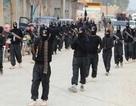 Iraq chuẩn bị 25.000 quân để giành lại thành phố từ tay IS