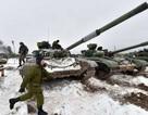 Phe ly khai Ukraine sắp chiếm thành phố chiến lược Mariupol?
