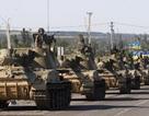 """""""Đốt"""" 10 triệu USD/ngày vì chiến tranh, kinh tế Ukraine kiệt quệ"""