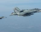 Canada tuyên bố mở rộng không kích IS tại Syria