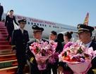 Trung Quốc thử nghiệm máy bay chạy bằng dầu ăn thải